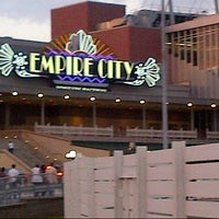 Photo taken at Empire City Casino by Lee-Lee on 7/25/2012