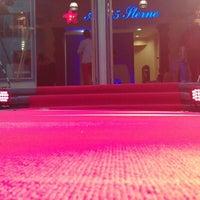 Das Foto wurde bei Metropol Kino von Joggel am 8/22/2012 aufgenommen