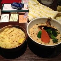 3/11/2012にIwao Y.がスープカリーイエローで撮った写真