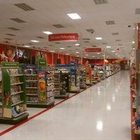 Снимок сделан в Target пользователем BJ L. 8/10/2012