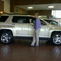 Photo taken at Regal Acura by Wanda 2. on 3/30/2012