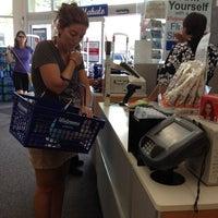 Photo taken at Walgreens by Renee B. on 4/4/2012
