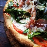 Photo taken at La Nonna Pizzeria Trattoria Paninoteca by Seth W. on 7/10/2012