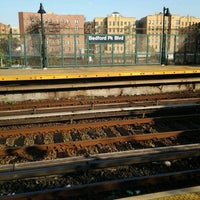 Photo taken at MTA Subway - Bedford Park Blvd/Lehman College (4) by Janelle B. on 4/19/2012