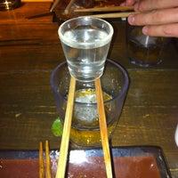 Photo taken at Imadake Izakaya by Tasha K. on 4/17/2012