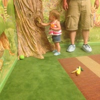 Photo taken at Children's Museum of Denver by Janina B. on 7/6/2012