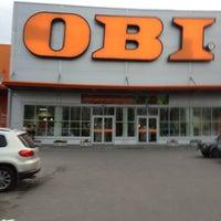 Снимок сделан в OBI пользователем Евгений Е. 8/5/2012