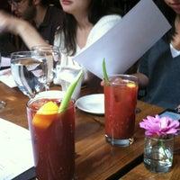 Photo taken at Bobo by Mindy S. on 3/25/2012