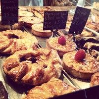 Das Foto wurde bei Thorough Bread and Pastry von Jared Z. am 7/1/2012 aufgenommen