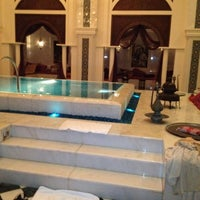 Photo taken at Talise Ottoman Spa by Марина on 3/24/2012