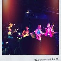 Photo taken at Diesel Rock N Country Bar by Jennifer T. on 6/2/2012