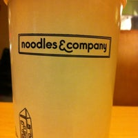 Photo taken at Noodles & Company by Edgar M. on 2/23/2012