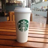 Photo taken at Starbucks Coffee by Milton R. on 7/21/2012