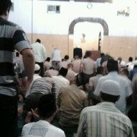 Photo taken at kemenag by Muhammad R. on 8/12/2012