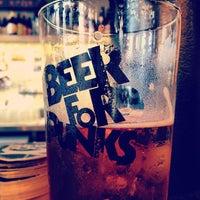 Снимок сделан в BrewDog Nottingham пользователем Alex L. 5/24/2012