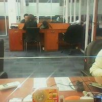 Photo taken at Nexian HQ by inoek h. on 2/20/2012