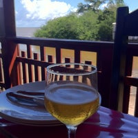Photo taken at Restaurante Oasis - Fazendinha by Carol G. on 5/26/2012