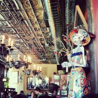 Photo taken at Chavela's by Nihara N. on 5/18/2012