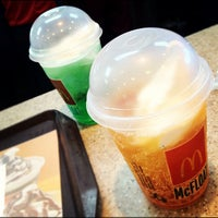 Photo taken at McDonald's by Anjoe D. on 4/27/2012