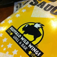 Photo taken at Buffalo Wild Wings by Lee M. on 6/30/2012