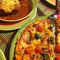 Снимок сделан в Мир пиццы пользователем Frolov A. 4/14/2012