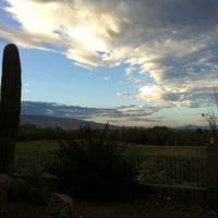 Photo taken at Arizona National Golf Club by Christian A. on 4/26/2012
