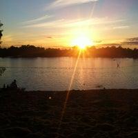 Снимок сделан в Среднее Суздальское озеро пользователем Olа L. 7/4/2012