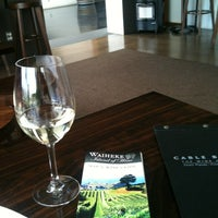 Photo taken at Cable Bay Winery by Brenda L. on 6/11/2012