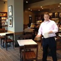 Photo taken at Starbucks by Avery C. on 2/13/2012