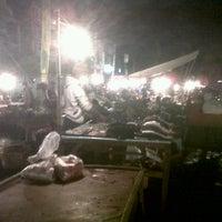Photo taken at Pasar Bogor by Aprilian T. on 8/6/2012