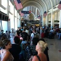 Photo taken at TSA Passenger Screening by Michael K. on 8/13/2012