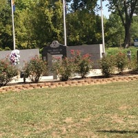 Photo taken at General Butler State Resort Park by Kristin S. on 8/28/2012