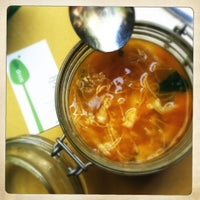 Foto scattata a Soup&Go da lagonzi il 4/27/2012