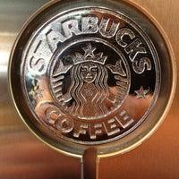 Photo taken at Starbucks by Michael P. on 6/25/2012