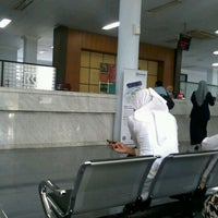 Photo taken at BRI Cabang Banjarnegara by Andhika P. on 5/1/2012