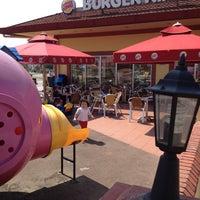 Das Foto wurde bei Burger King von Musa M. am 7/14/2012 aufgenommen