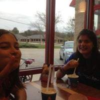 Photo taken at Arby's by Corrie A. on 4/3/2012