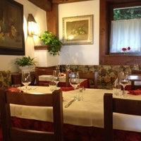 Photo taken at Cucina Bonai by Nena D. on 6/10/2012