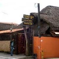 Photo taken at Casa de Taipa by Marcio C. on 9/7/2012