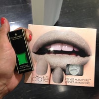 Photo taken at SEPHORA by Michelle V. on 8/30/2012