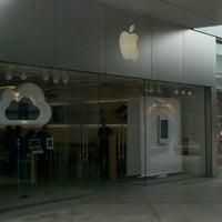 Photo taken at Apple by Weston R. on 2/27/2012