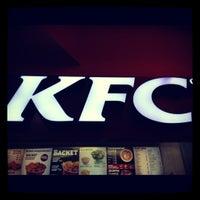 Photo taken at KFC by Katerina🐙 on 8/6/2012