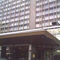 Снимок сделан в Премьер Отель Русь пользователем Антон Ш. 6/14/2012