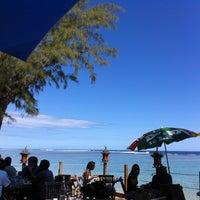 Photo taken at Coco Beach - Hacienda by Daniel T. on 9/2/2012