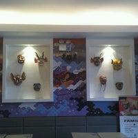 Photo taken at McDonald's by Tiago M. on 2/15/2012