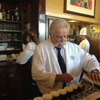 Foto diambil di Buena Vista Cafe oleh Amanda N. pada 9/8/2012