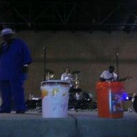 Photo taken at Pepsi Pavillon by Devon J. on 7/5/2012
