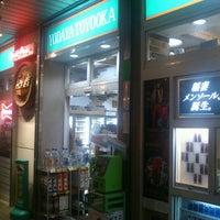 Photo taken at 依田屋豊岡商店 by Matsuda K. on 8/5/2012