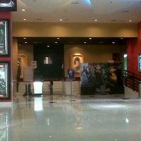 Photo taken at TGV Cinemas by Kkd Azizul Hakim on 8/27/2012