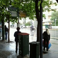 Photo taken at Syntagma Bus Station by Andreas I. on 5/18/2012